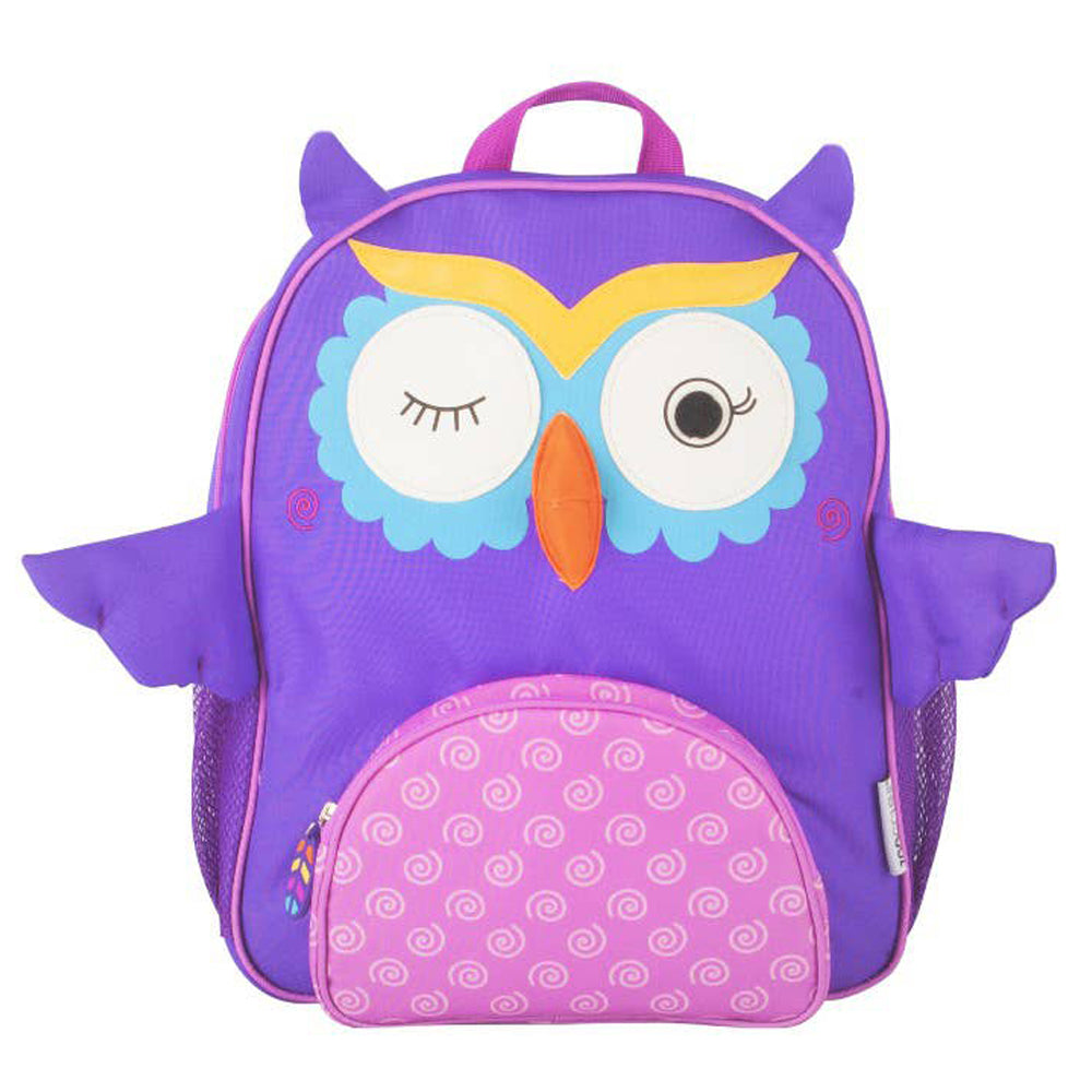 Olive the Owl Preschool Backpack