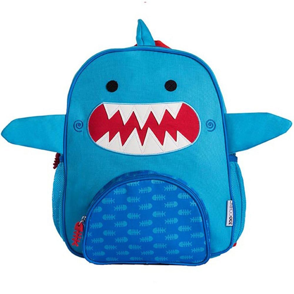 Sherman the Shark Preschool Backpack