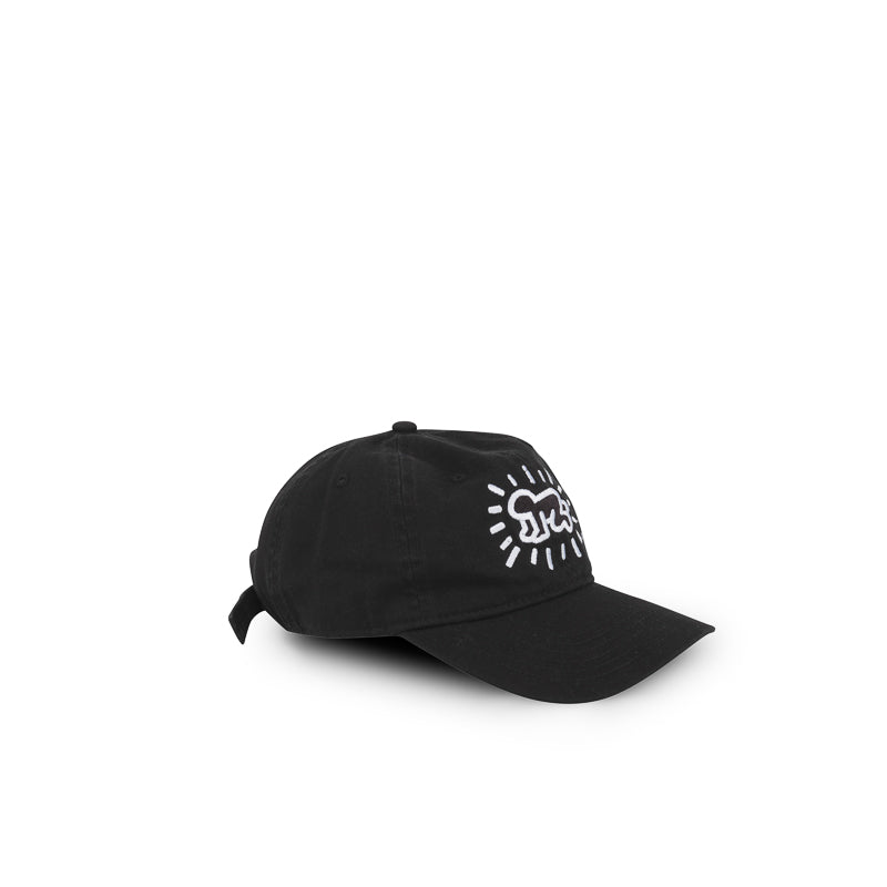 Hat Keith Haring