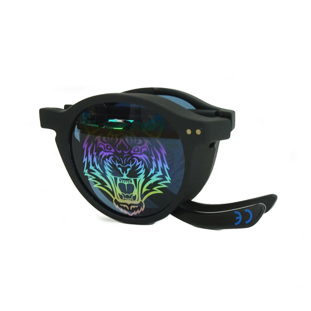 Vision1 Roarrrr Edition Foldable Sunglasses