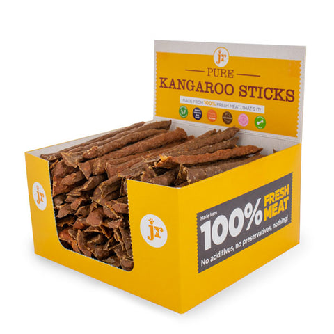 Pure Kangaroo Sticks