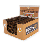 Pure Venison Sticks