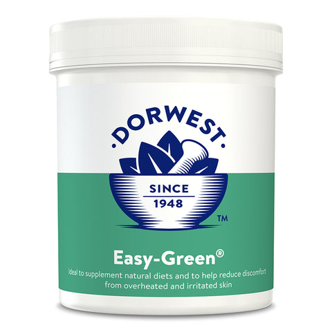 Easy Green Powder For Dogs & Cats 250g
