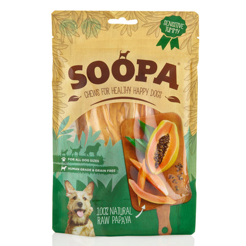 Papaya Dog Treats 85g
