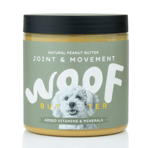 Woof Butter – Joint & Movement