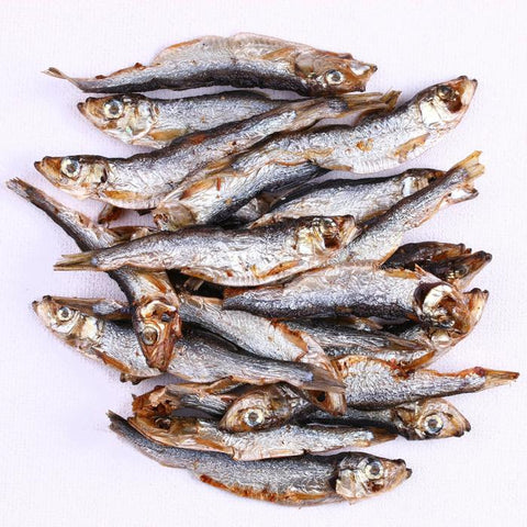 Bag of Sprats