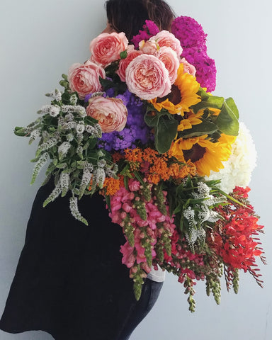 The Locavore Bouquet