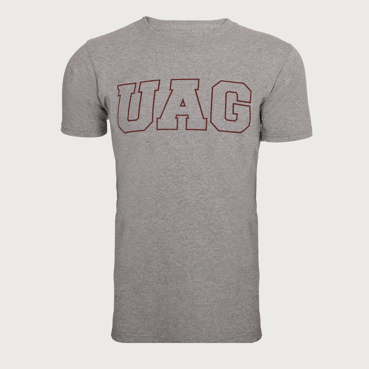 PLAYERA UAG UNIVERSITARIA