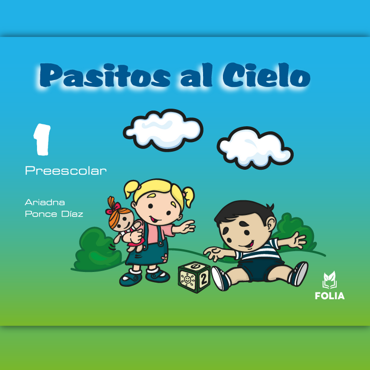 Pasitos al cielo 1
