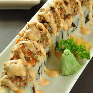 Ginza Roll