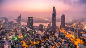 Ho Chi Minh City - virtual tour