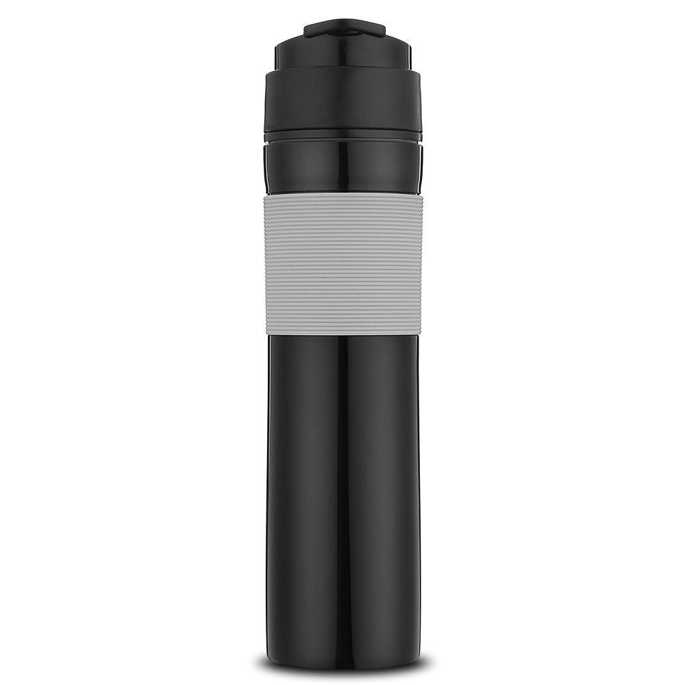 Portable French Press Coffee Travel Mug - Chancery Lane