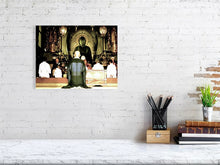 Load image into Gallery viewer, Buddhist Meditation Hour - Worlds Abroad