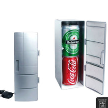 Load image into Gallery viewer, Portable Mini USB Fridge - Chancery Lane