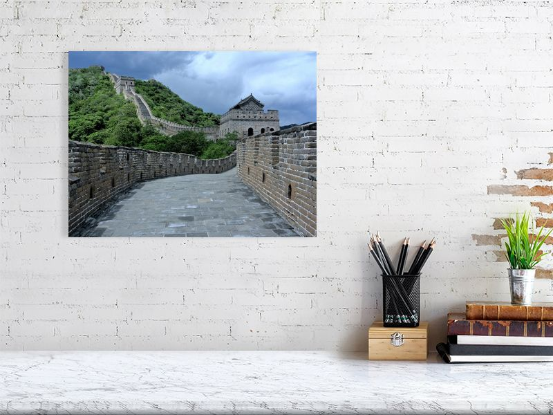 The Great Wall of China - Worlds Abroad