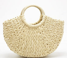 Load image into Gallery viewer, Handmade Beach Tote - Chancery Lane