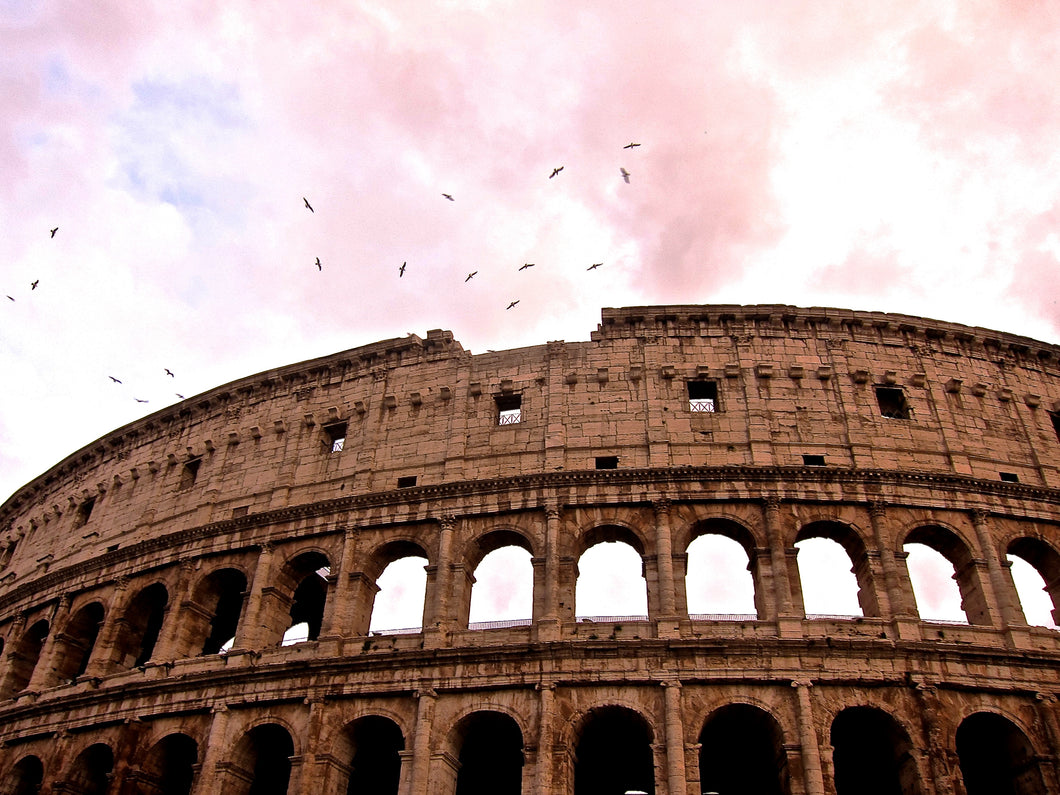 Colosseum Virtual Tour