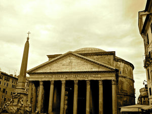 Pantheon - Chancery Lane