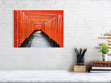 Load image into Gallery viewer, Fushimi Inari, Kyoto, Japan - Worlds Abroad