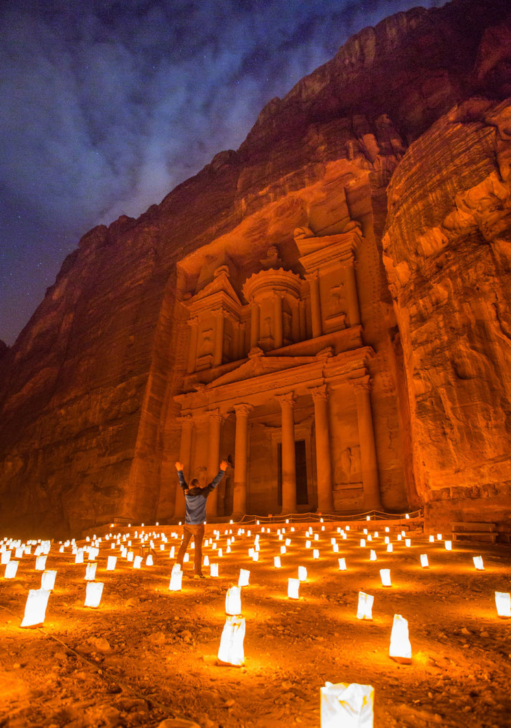 virtual tour petra