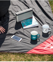 Load image into Gallery viewer, Portable Waterproof Picnic or Beach Blanket - Worlds Abroad
