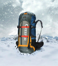Load image into Gallery viewer, 60L Waterproof Backpack - Worlds Abroad