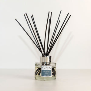 Atlantic Spray Fragranced Reed Diffuser