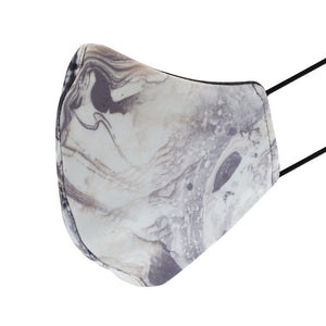 Soft & Stretchy Shaped Mask, Polar