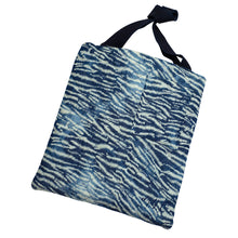 Load image into Gallery viewer, MYF Ikat Print Shoulder Bag with Handy Pocket