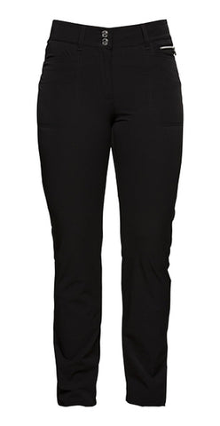 Daily Sports Miracle Pant - Black