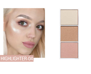 Highlighter Palette