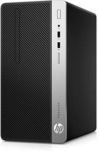 Ordinateur / PC Pro HP Intel Core i7-9700 4,7 Ghz, NvMe 512 Go, RAM 16 Go, Win 10 Pro