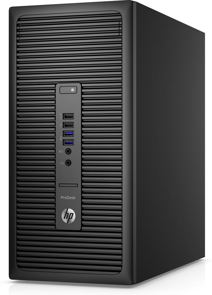PC Gamer HP Intel i7-6700 4,1 Ghz, GTX 1060 6 OC, 32 Go RAM DDR4, SSD 500 GO, Win 10 Pro 64 Bits
