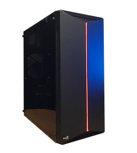 Ordinateur Gamer Intel i5-9600 k 4,30 Ghz, GTX 1060 Asus, RAM 16 Go DDr4, Z390 MSI, NvME 128 Go, HDD 500 Go, Win 10 Pro