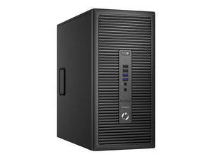 Ordinateur Gamer HP Intel i7-6700, GTX 1060 3 Go, DDR4 16 Go, SSD 256 Go, Win 10 Pro