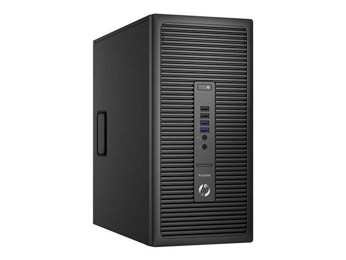 Ordinateur Gamer HP Intel i5-6500, GTX 1050 2 Go, DDR4 16 Go, SSD 256 Go, Win 10 Pro