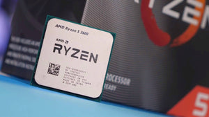 Processeur AMD Ryzen 5 3600 (3.6 GHz / 4.2 GHz)  OEM Version