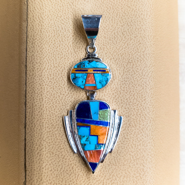 Les Baker Jewelry Artist - Stagecoach