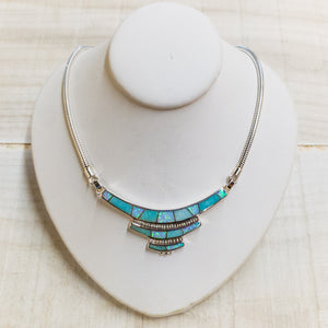 New Native American Jewelry From David Rosales