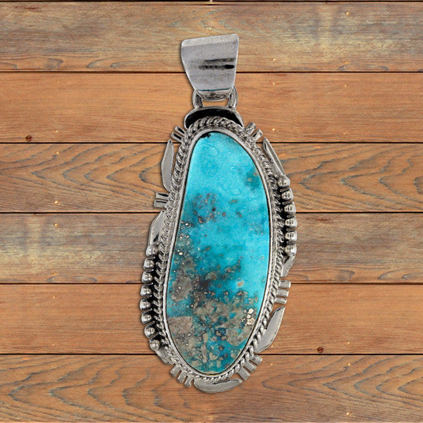 The History of Turquoise Jewelry - Part 2