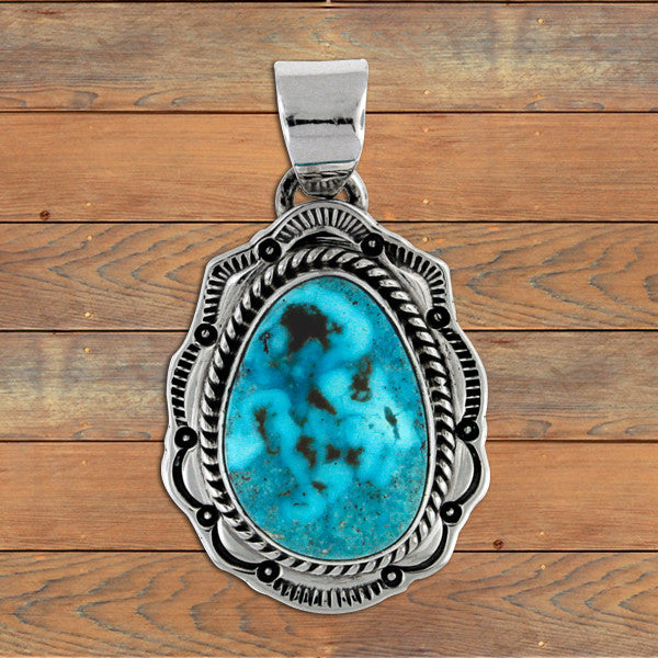 History of Turquoise Jewelry - Part 1