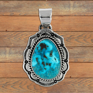 History of Turquoise Jewelry - Stagecoach