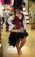 Pirate Costume - Stagecoach - Kearney, NE