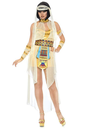 Nile Mummy Costume - Leg Avenue