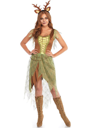 Woodland Fawn Costume-Nebraska