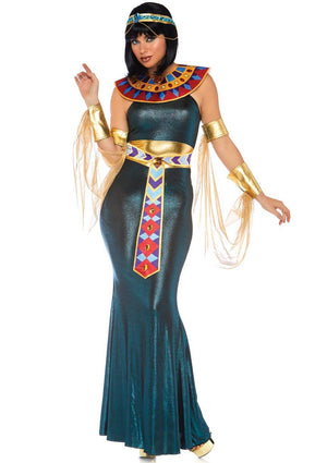 Nile Goddess Costume - Leg Avenue
