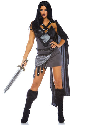 Throne Warrior (Game of Thrones) Costume - Leg Avenue
