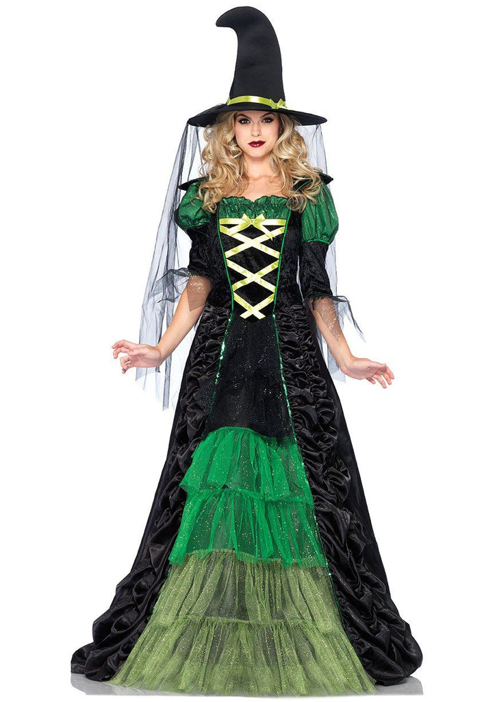 Costume - Adult Storybook Witch Costume