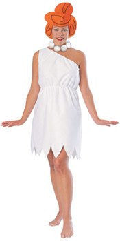 Costume - Adult Wilma Flintstone Costume