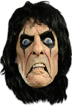 Costume - Alice Cooper Mask
